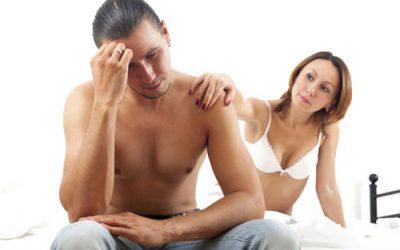 L'impuissance masculine