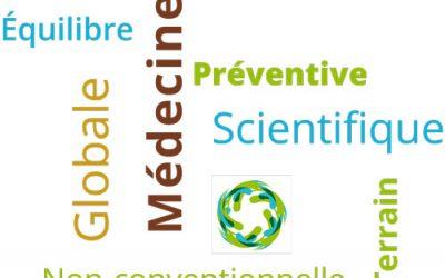 LA MEDECINE INTEGRATIVE, la médecine de demain ?