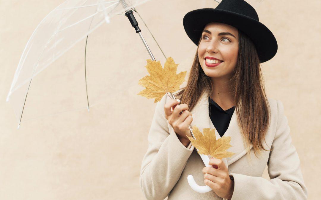 En automne, renforcez votre énergie défensive !